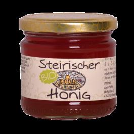 Steirischer Bio Honig