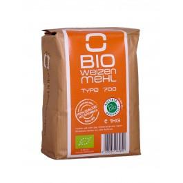 Bio Weizenmehl Type 700