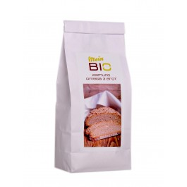 Bio Omega 3 Brot