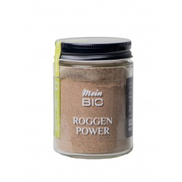Bio Roggenpower 200g