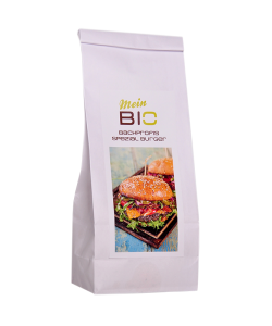 Backprofis Bio Spezial Burger