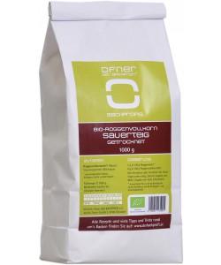 Bio Roggenvollkornsauerteig 1kg