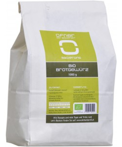 Backprofis Bio Brotgewürz 1000g