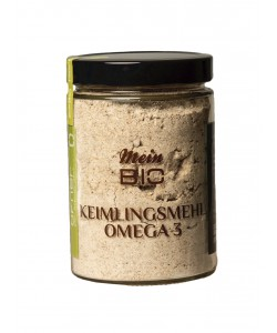 Bio Omega 3 Keimlingsmehl